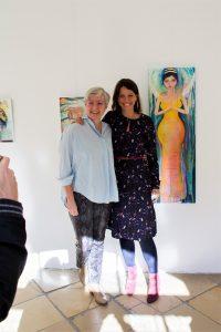 Danis Art - Daniela Binder und Barbara Jascht